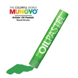 Пастель масляная 562 Зеленая листва Mungyo