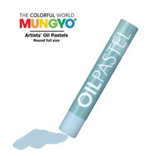 Пастель масляная 569 Зелено-голубая Mungyo