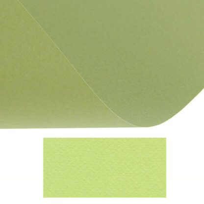 Бумага цветная для пастели Tiziano 11 verduzzo 50х65 см 160 г/м.кв. Fabriano Италия