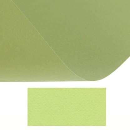 Бумага цветная для пастели Tiziano 11 verduzzo 70х100 см 160 г/м.кв. Fabriano Италия