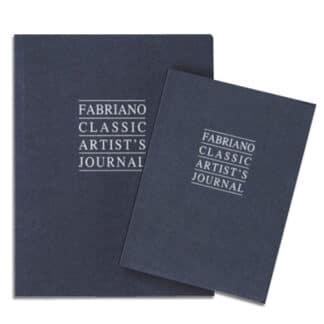 48162130 Альбом для эскизов и сухих техник Artist's Journal 16х21 см 90 г/м.кв. 192 листа Fabriano Италия