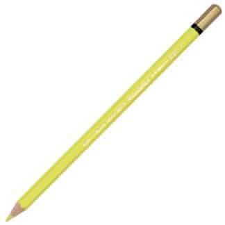 Карандаш акварельный Mondeluz 002 Lemon yellow Koh-i-Noor