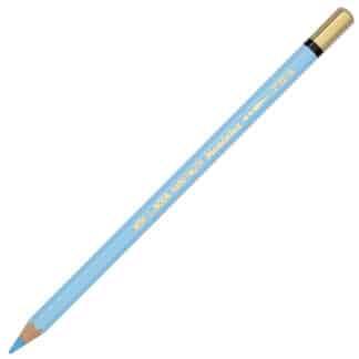 Карандаш акварельный Mondeluz 015 Ice blue Koh-i-Noor