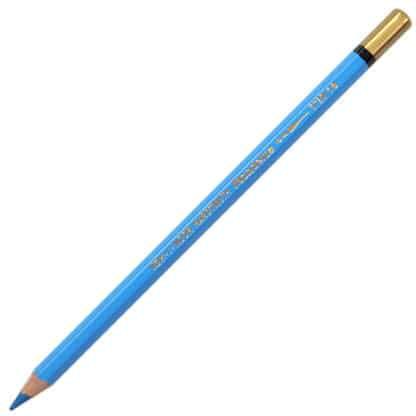 Карандаш акварельный Mondeluz 018 Light blue Koh-i-Noor