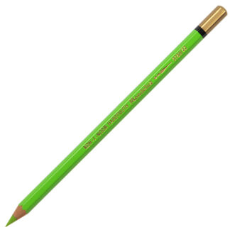 Карандаш акварельный Mondeluz 022 Yellowish green Koh-i-Noor
