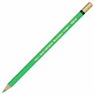 Карандаш акварельный Mondeluz 023 Spring green Koh-i-Noor