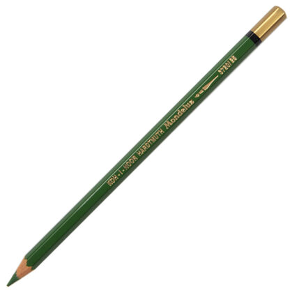 Карандаш акварельный Mondeluz 025 Meadow green Koh-i-Noor