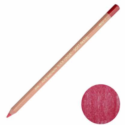 Карандаш пастельный Gioconda 005 Carmine red Koh-i-Noor