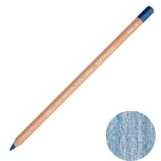 Карандаш пастельный Gioconda 018 Paris blue Koh-i-Noor