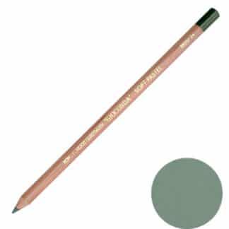Карандаш пастельный Gioconda 024 Olive green dark Koh-i-Noor