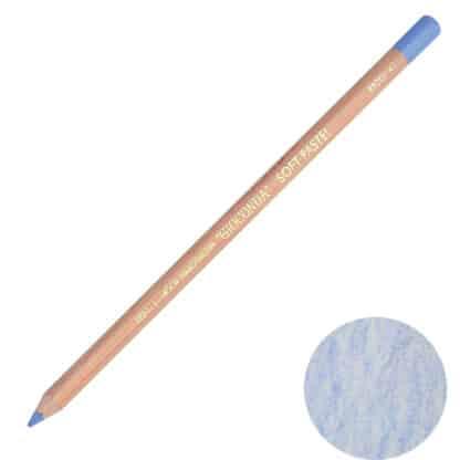 Карандаш пастельный Gioconda 041 Ultramarine blue light Koh-i-Noor