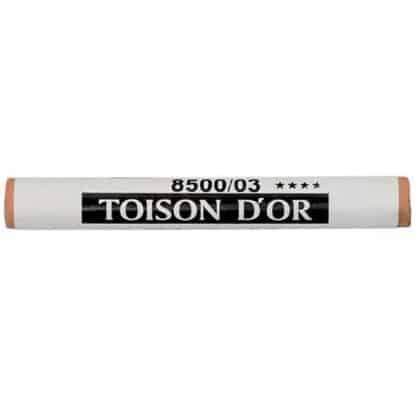 Пастель сухая Toison D`or 003 Dark ochre Koh-i-Noor