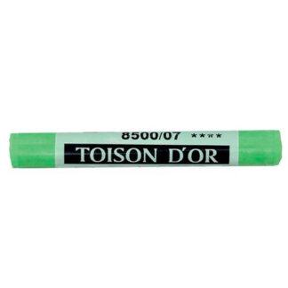 Пастель сухая Toison D`or 007 Permanent green Koh-i-Noor