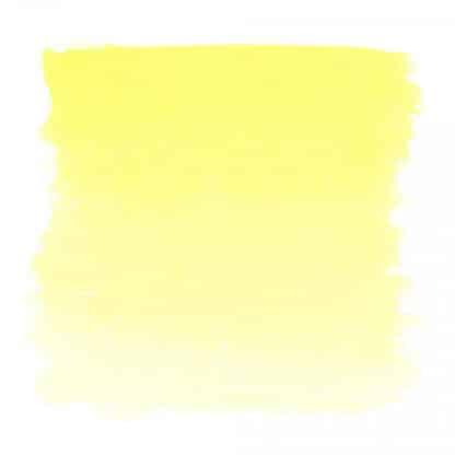 Акварельная краска Белые ночи 203 Кадмий лимонный 10 мл туба ЗХК «Невская палитра»