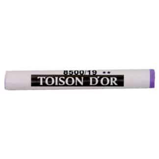 Пастель сухая Toison D`or 019 Light violet Koh-i-Noor