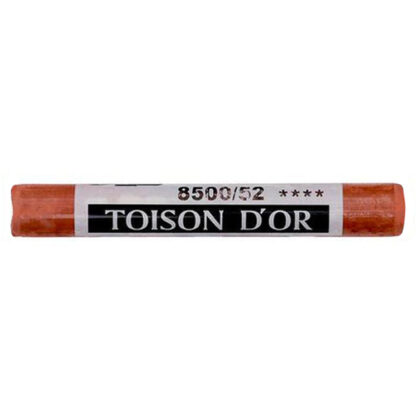 Пастель сухая Toison D`or 052 Medium terracotta Koh-i-Noor