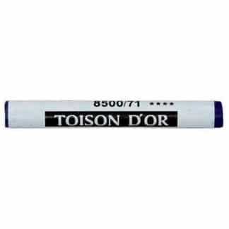 Пастель сухая Toison D`or 071 Sapphire blue Koh-i-Noor