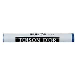 Пастель сухая Toison D`or 074 Cobalt blue greenish Koh-i-Noor