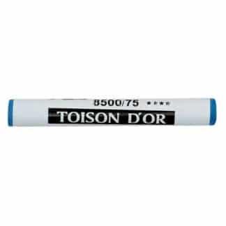 Пастель сухая Toison D`or 075 Turquoise blue dark Koh-i-Noor