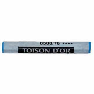 Пастель сухая Toison D`or 076 Turquoise blue Koh-i-Noor