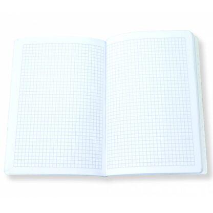 Блокнот «Lady book» Funny А5 (14,8х21 см) 70 г/м.кв. 80 листов склейка Profiplan