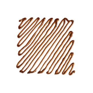 Рельеф для стекла 151 золото темное 20 мл туба с апликатором Idea Vetro Rilievo Maimeri Италия