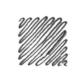 Рельеф для стекла 518 свинец серый 20 мл туба с апликатором Idea Vetro Rilievo Maimeri Италия