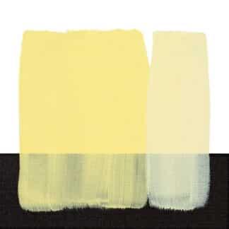 Акриловая краска Acrilico 75 мл 105 неаполитанский желтый светлый Maimeri Италия