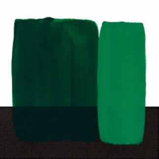 Акриловая краска Acrilico 75 мл 321 зеленый ФЦ Maimeri Италия