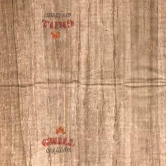 Салфетка для декупажа 21х21 см 2707