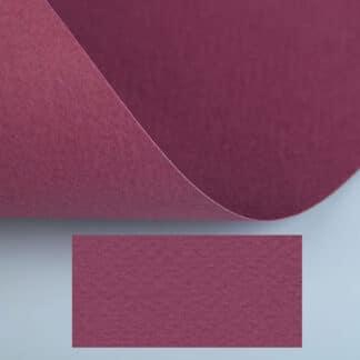 Бумага цветная для пастели Tiziano 23 amaranto А4 (21х29,7 см) 160 г/м.кв. Fabriano Италия