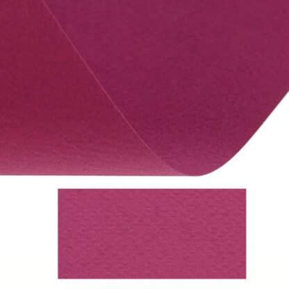 Бумага цветная для пастели Tiziano 24 viola 50х65 см 160 г/м.кв. Fabriano Италия