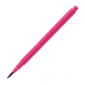 19  Маркер-кисточка  Насыщенный розовый  4400B Marvy