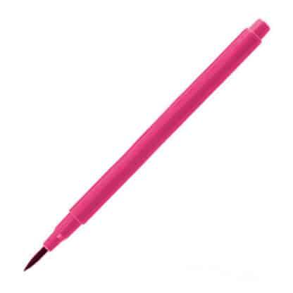 Маркер-кисточка №19 Насыщенный розовый 4400B Marvy