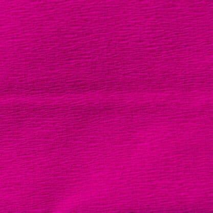 Бумага гофрированная 703075 Маджента 110% 26,4 г/м.кв. 50х200 см (Т)